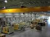 PIM Manufacturing Facility