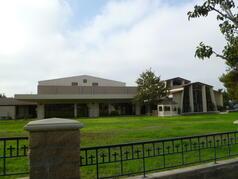 Multi-Purpose Facility Exterior