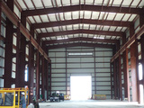 Steel Building Erector