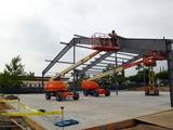 Building Erectors