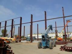 Metal Building Construction