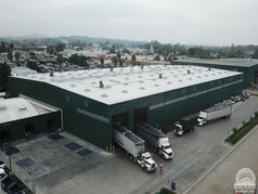 SD County Waste & Refuse Facility