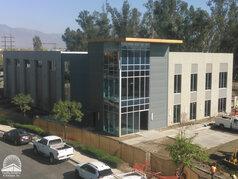 PEMB Office Building