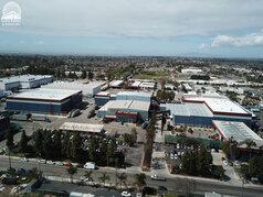 Disposal Facility Aerial View