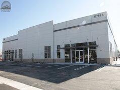 Commercial Tenant Improvements Exterior