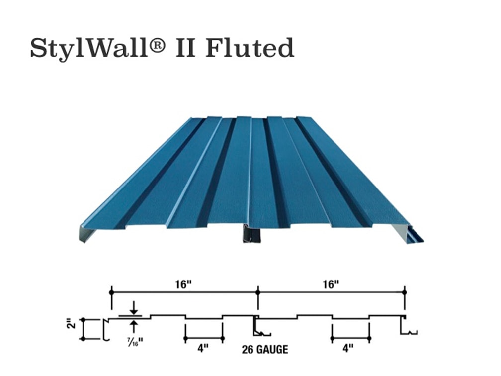 wall panels graphic wall systems stylwall ii fluted