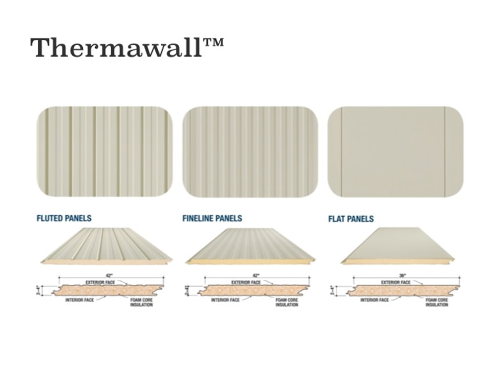 wall panels graphic wall systems thermawall
