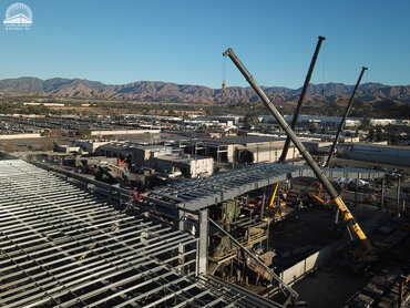 Bay Lift - LA Waste and Refuse - December 2020